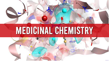 Medicinal Chemistry-1 (SECTION A)