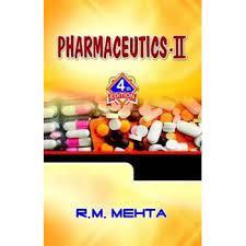 Pharmaceutics-II